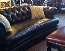 Grolls Furniture of Easton Sofa